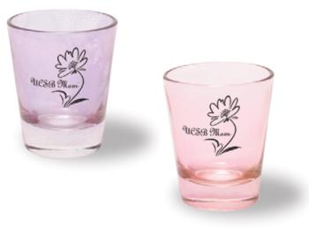 1019LUSTER - 1 1/2 oz. Shot Glass