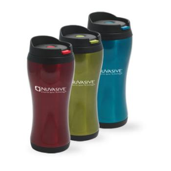 2036 - 14 oz. Urbana Stainless-Colors