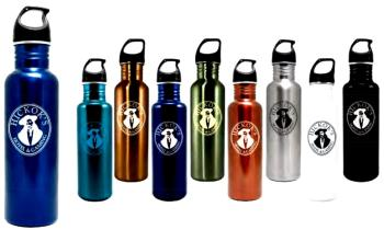2084 - 26 oz. Excursion Stainless Steel Bottle