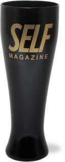 6509SPRAY - 23 oz. Giant Beer Glass
