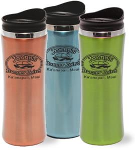 9029 - 14 oz .Laguna-Stainless-Colors